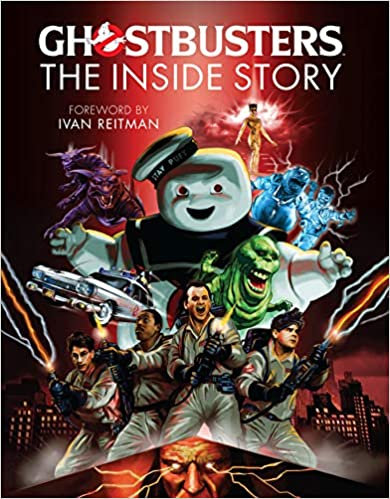 Ghostbusters : The Inside Story