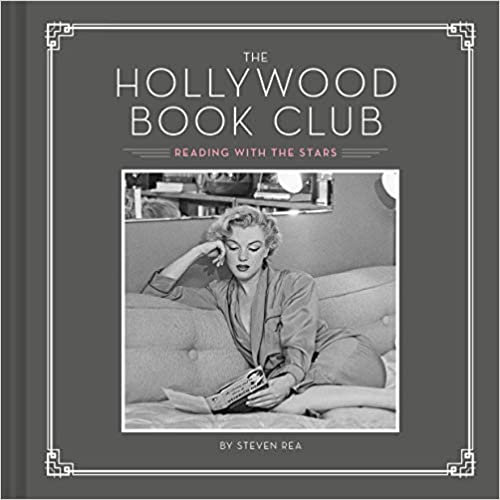 Hollywood Book Club : Reading With the Stars