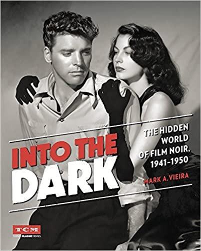 Into the Dark : The Hidden World of Film Noir, 1941-1950