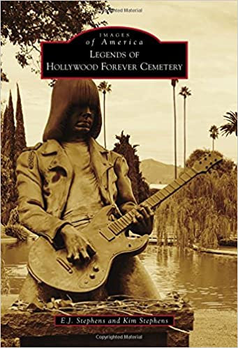 Legends of Hollywood Forever Cemetery