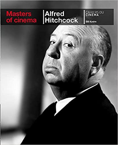 Masters of Cinema : Alfred Hitchcock
