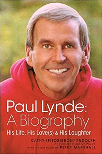 Paul Lynde : A Biography