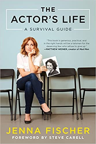 Actor's Life : A Survival Guide