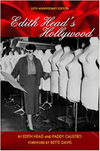 Edith Head's Hollywood : 25th Anniversary Edition