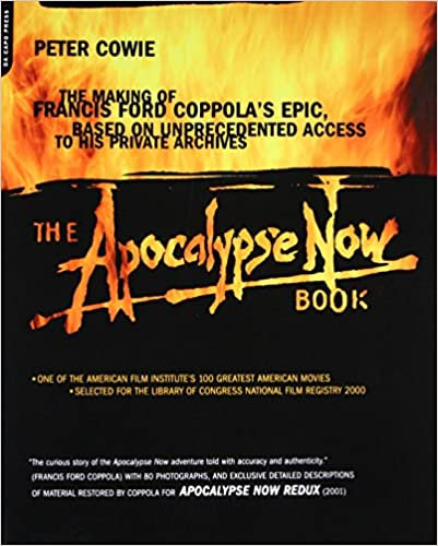 Apocalypse Now Book