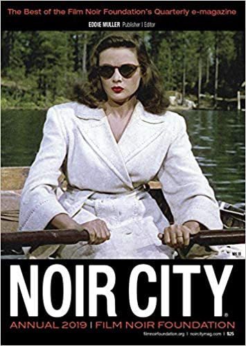 Noir City : Annual 2019