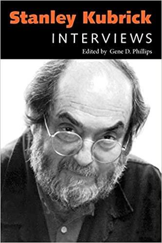 Stanley Kubrick : Interviews