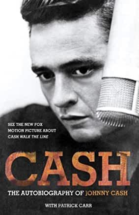 Cash : The Autobiography of Johnny Cash