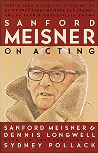 Sanford Meisner: On Acting