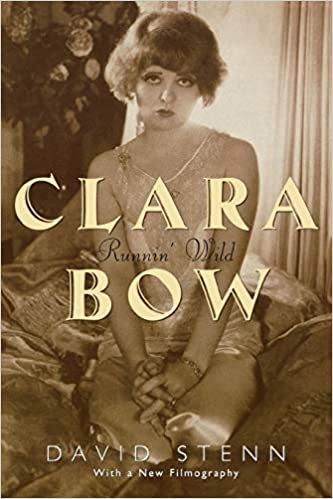 Clara Bow : Runnin' Wild