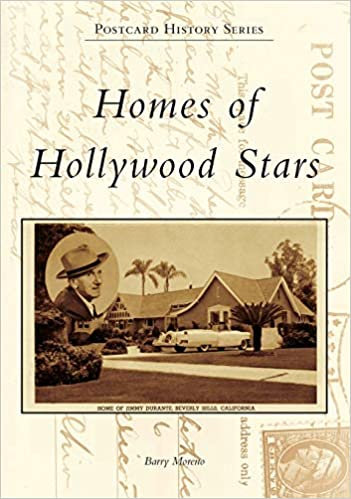 Homes of the Hollywood Stars
