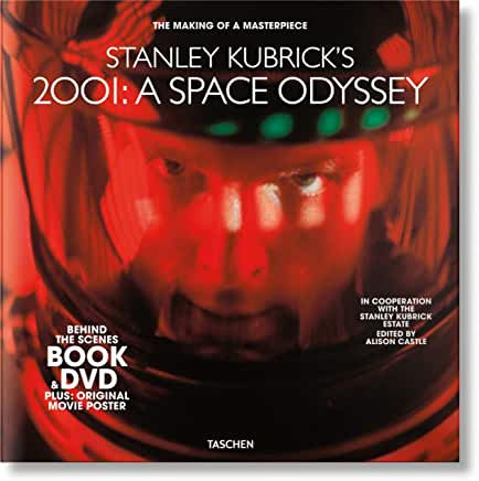 Stanley Kubrick's 2001: A Space Odyssey : The Making of A Masterpiece