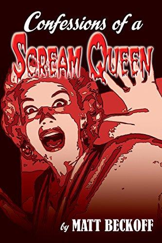 Confessions of A Scream Queen
