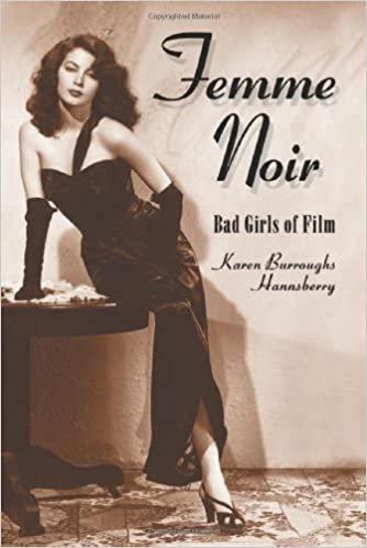 Femme Noir : Bad Girls of Film