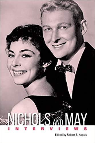 Nichols and May : Interviews