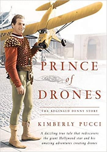 Prince of Drones : The Reginald Denny Story