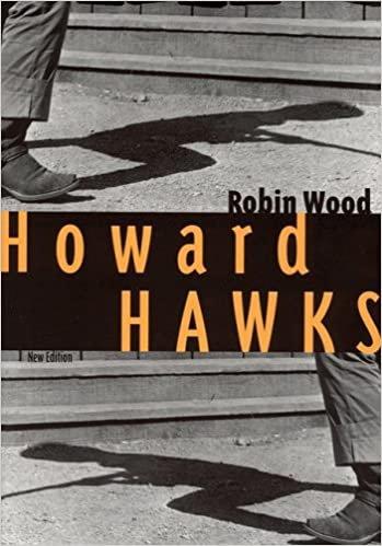 Howard Hawks : New Edition