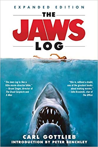 Jaws Log : Expanded Edition