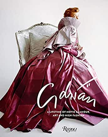 Adrian : A Lifetime of Movie Glamour, Art and High Fashion