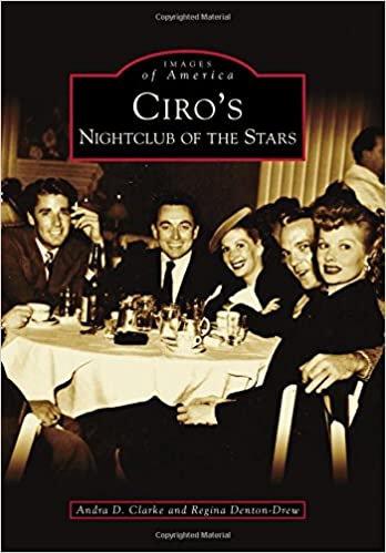 Ciro's : Nightclub of the Stars