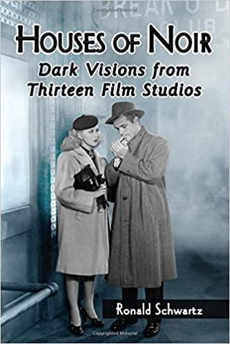 Houses of Noir : Dark Visions from Thirteen Film Studios
