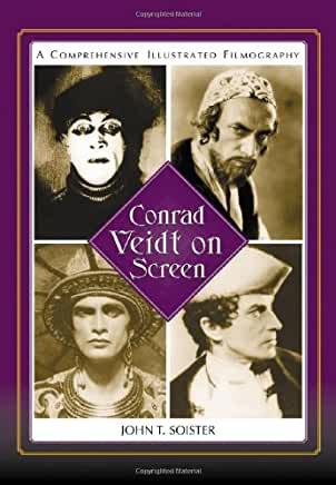 Conrad Veidt on Screen