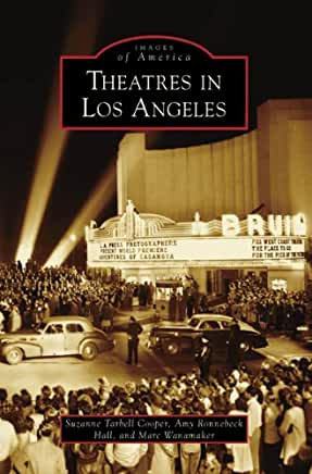 Theatres In Los Angeles