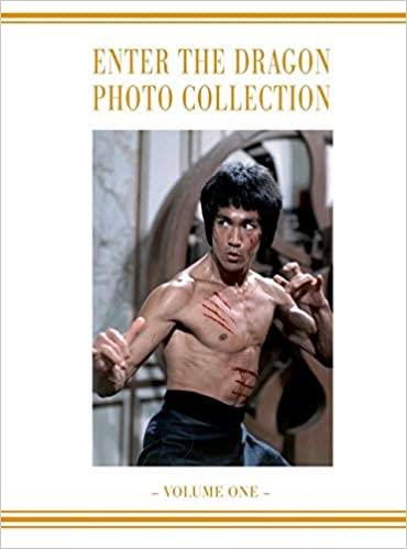 Bruce Lee : Enter the Dragon Photo Collection-Volume One