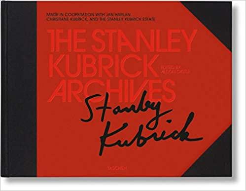 Stanley Kubrick Archives