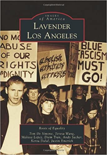 Lavender Los Angeles : Roots of Equality