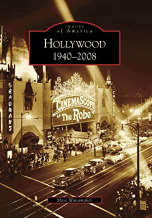 Hollywood 1940-2008