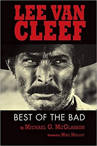 Lee Van Cleef : Best of the Bad