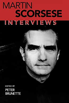 Martin Scorsese : Interviews