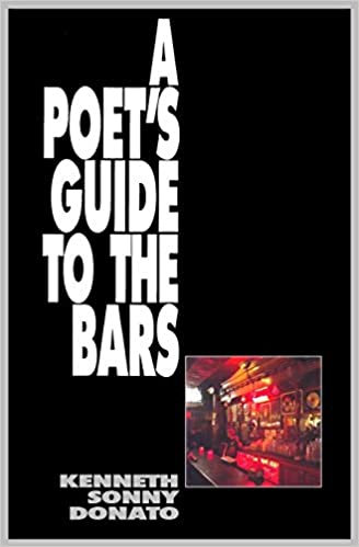 A Poet's Guide To The Bars