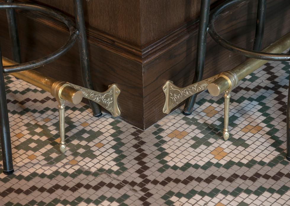 Mertens Floor Tile