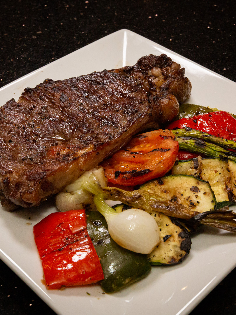 New York Strip 16oz