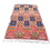 Thumbnail: R4- 6.9x4ft - 210x125cm Berber Glaoui Rug