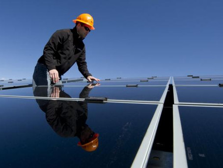 How to Care for Your Solar Energy Equipment
