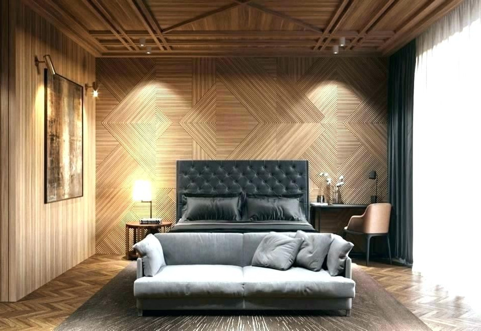bedroom-wall-paneling-design-wood-paneli