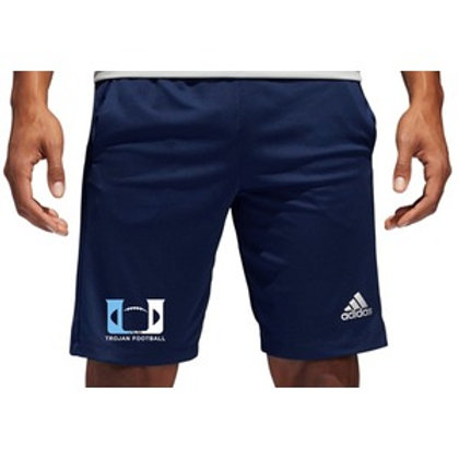 Adidas SpeedBreaker Tech Shorts