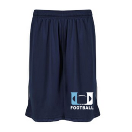 Practice Shorts (OLD STYLES - MAY VARY FROM IMAGE)