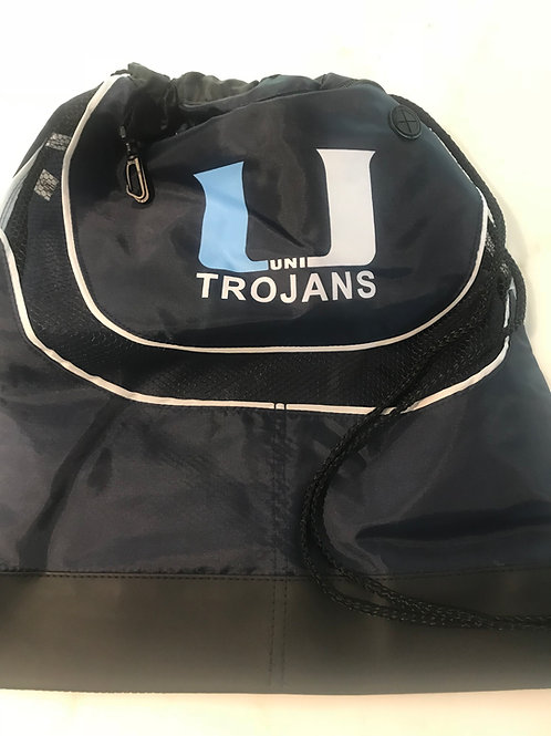 Uni Logo Drawstring Bag