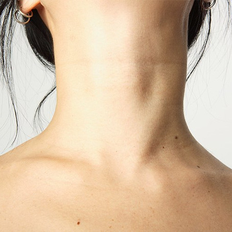 Is your thyroid out of whack?...Plus checklist...
