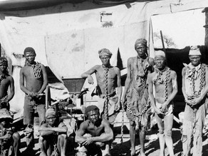 Germany to Pay 1.3 Billion for the Genocide they Committed in Africa