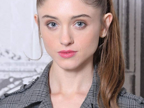 Natalia Dyer |  2020 PAECA Best Performance an Actress