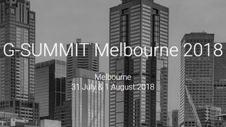 G-Summit Melbourne ~ Genesys