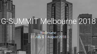 G-Summit Melbourne ~ Genesys