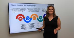 Customer Journey Mapping Training
