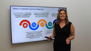 Customer Journey Mapping Training