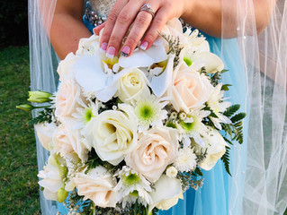Destination Wedding Bliss